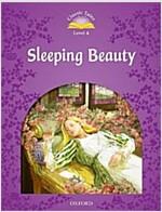 [중고] Classic Tales Second Edition: Level 4: Sleeping Beauty (Paperback, 2 Revised edition)