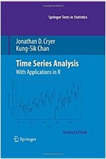 Time Series Analysis: With Applications in R (Hardcover, 2)