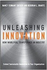 Unleashing Innovation : How Whirlpool Transformed an Industry (Hardcover)