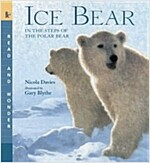 Ice Bear: In the Steps of the Polar Bear (Paperback)