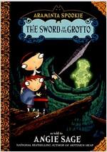 [중고] The Sword in the Grotto (Paperback)