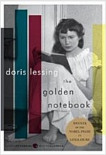 The Golden Notebook (Paperback, Deckle Edge)