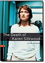Oxford Bookworms Library: Level 2:: The Death of Karen Silkwood (Paperback)