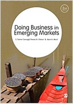 Doing Business in Emerging Markets (Paperback)