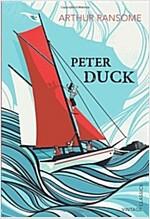 Peter Duck (Paperback)