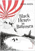 Black Hearts in Battersea (Paperback)