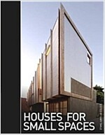 Houses for Small Spaces (Paperback)
