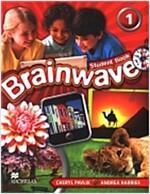 [중고] Brainwave 1 Student Book Pack (Package)