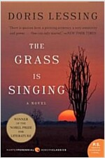 The Grass Is Singing (Paperback)