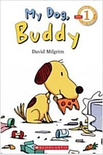 My Dog, Buddy (Paperback)