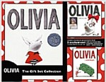 Olivia (Reinforced, Compact Disc, Mini)