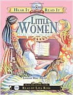 Little Women [With CD (Audio)] (Hardcover)