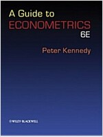 A Guide to Econometrics (Paperback, 6th Edition)