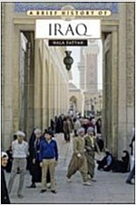 A Brief History of Iraq (Paperback)