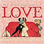 The Little Big Book of Love (Hardcover)