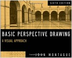 Basic Perspective Drawing: A Visual Approach (Paperback, 6)
