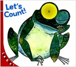 Look & See: Let's Count! (Board Books)
