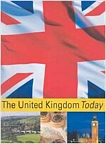 The United Kingdom Today (Library Binding)