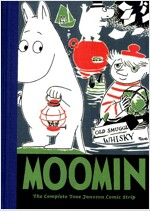 Moomin Book Three: The Complete Tove Jansson Comic Strip (Hardcover)