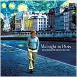 Midnight in Paris O.S.T (Audio CD)