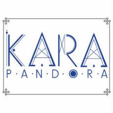 카라 - 미니 5집 Pandora