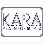 [중고] 카라 - 미니 5집 Pandora