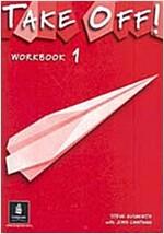 [중고] Take Off 1: Work Book