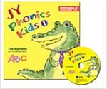 JY Phonics Kids 1 (New)(StudentBook+CD)