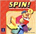 Spin!, Level B CD (B) (Other, 2, Revised)