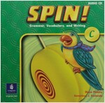 Spin!, Level C CD (C) (Other, 3, Revised)