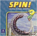 Spin!, Level F CD (F) (Other)
