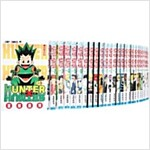 HUNTER×HUNTER (ハンタ-ハンタ-) 1-30券 セット (ジャンプㆍコミックス)
