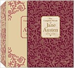 The Complete Novels of Jane Austen (Hardcover, SLP, Reprint)