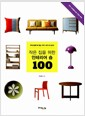 [중고] 작은 집을 위한 인테리어 숍 100