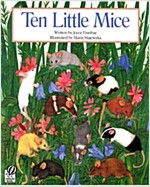Ten Little Mice (Paperback, 1st)