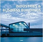 Industries & business buildlings (Hardcover)