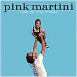 [수입] Pink Martini - Hang On Little Tomato [180g 2LP]