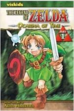 The Legend of Zelda, Vol. 1 (Paperback)