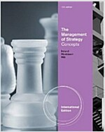 The Management of Strategy: Concepts (Paperback)