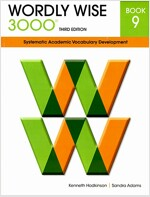 Wordly Wise 3000: Book 9 (Paperback, 3rd Edition)