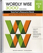 Wordly Wise 3000: Book 9 (Teacher Resource, 3rd Edition)