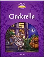 [중고] Classic Tales Second Edition: Level 4: Cinderella (Paperback, 2 Revised edition)