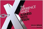 X: The Experience When Business Meets Design (Hardcover)