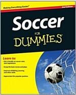 Soccer for Dummies (Paperback, 2)