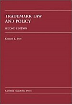 Trademark Law and Policy (Hardcover, 2nd)
