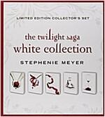 The Twilight Saga White Collection (Boxed Set)