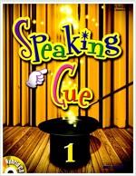 Speaking Cue 1 (Studentbook + CD + Workbook)