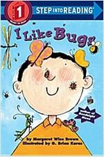I Like Bugs (Paperback)