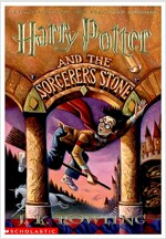 Harry Potter and the Sorcerer's Stone (Paperback, 미국판)