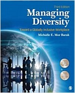 Managing Diversity: Toward a Globally Inclusive Workplace (Paperback, 3)